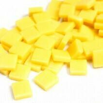 12mm: Matte Corn Yellow