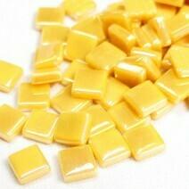 Warm Yellow Iridised