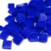 Matte Brilliant Blue