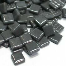 12mm: Standard Charcoal