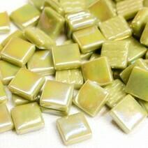 Light Olive Iridised