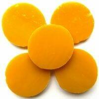 Mango Nectar circles