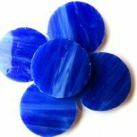 Lapis Lazuli circles