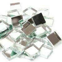 Mirror squares 10mm x10mm