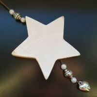 Star hanging decoration