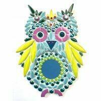 Owl 20cm: Dreamy