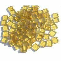 Rockabilly yellow minis