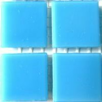 Turquoise, 20mm Silk