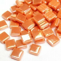Mandarin Iridised