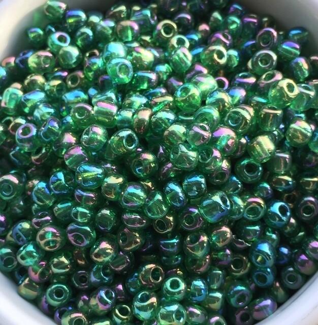 Green AB