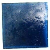 Clear Oriental Blue (1 plaquette)