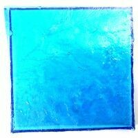 Clear Turquoise (1 plaquette)