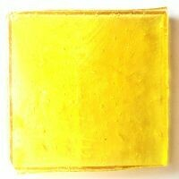 Clear yellow (1 plaquette)