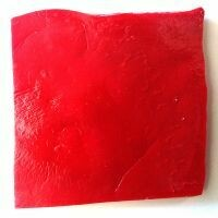 Deep Red (1 plaquette)
