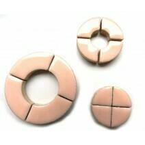 Sweet Pink circles