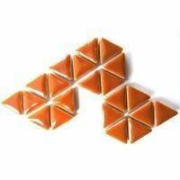 Warm Sand triangles