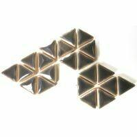 Mid Grey triangles