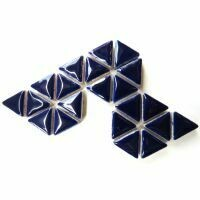Indigo triangles