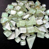 Glitter Glass: Snow Drops mix