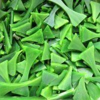 Glass: Spanish Moss offcuts