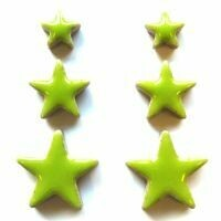 Ceramic Stars, kiwi