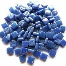 Pearlised Warm Blue, 50g