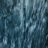 Blue Grey Wispy