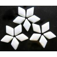 Opal White Diamonds