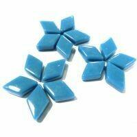 Lake Blue Diamonds
