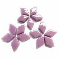 Lilac Diamonds