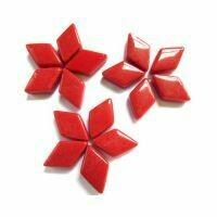 Blood Red Diamonds