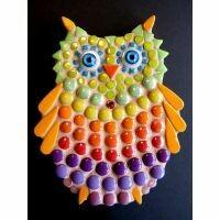 Small Owl - multi