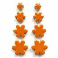 Flowers: Popsicle Orange