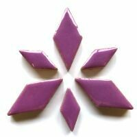 Diamonds: Pretty Purple
