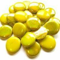 XL Mellow Yellow
