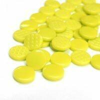 Yellow Green, 18mm