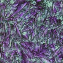 Violet Blue Green