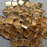 Mirror squares, Copper, 10mm x10mm