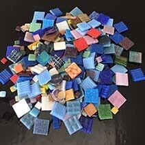 Surprise mosaic mix 500g