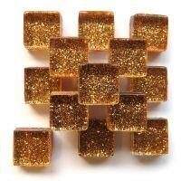 10mm Mini Copper Gold