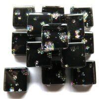 10mm Mini Black Sequin