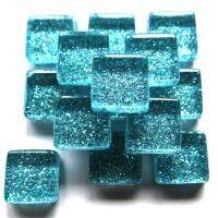 10mm Mini Aztec Turquoise