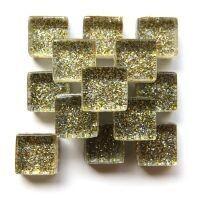 10mm Mini White Gold