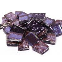 Moonshine Measures: Charon Violet
