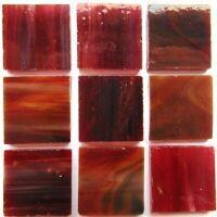 20mm Cranberry Glaze