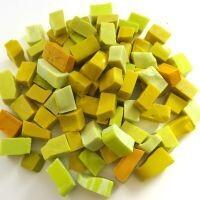 Smalti: Antique Tangy Yellow