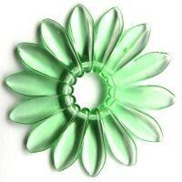 Fresh Green Transparent