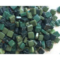 Green fronds, Ottoman Mixes, 100g