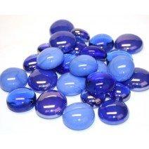Glass Nuggets: Blue Bayou