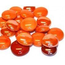 Glass Nuggets: Orange Chilli
